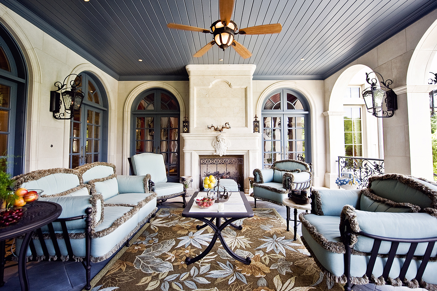 Custom Home Dallas