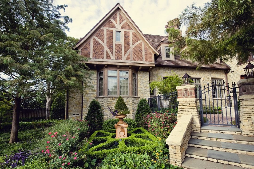 Dallas Home Design