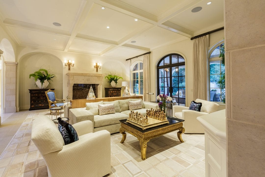 Dallas Custom Home