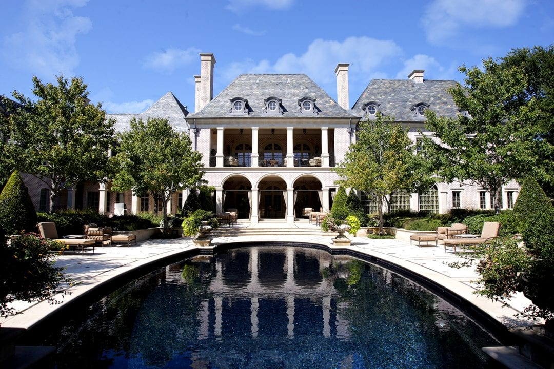 Park Lane Home Dallas