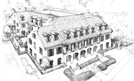 Assorted Home Designs