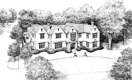 English Home Design